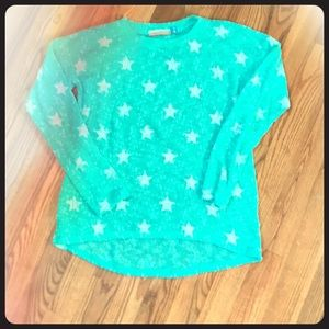 Vintage Havana Girls Sweater